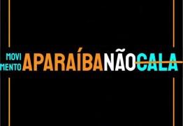 """Oposição na ALPB inicia amanhã movimento """"A Paraíba não Cala"""""""