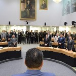 ALPB - Trabalho na pauta: novatos figuram entre os campeões de produção no primeiro semestre na Assembleia Legislativa da Paraíba