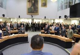 Trabalho na pauta: novatos figuram entre os campeões de produção no primeiro semestre na Assembleia Legislativa da Paraíba
