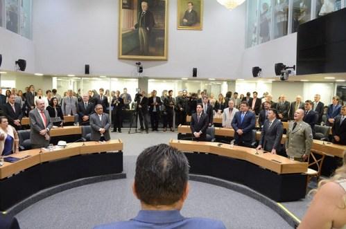 ALPB 300x199 - Trabalho na pauta: novatos figuram entre os campeões de produção no primeiro semestre na Assembleia Legislativa da Paraíba