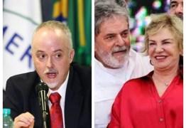 """Ex-procurador da Lava Jato, que mandou ir na """"jugular"""" de Lula usando Marisa, ataca The Intercept"""