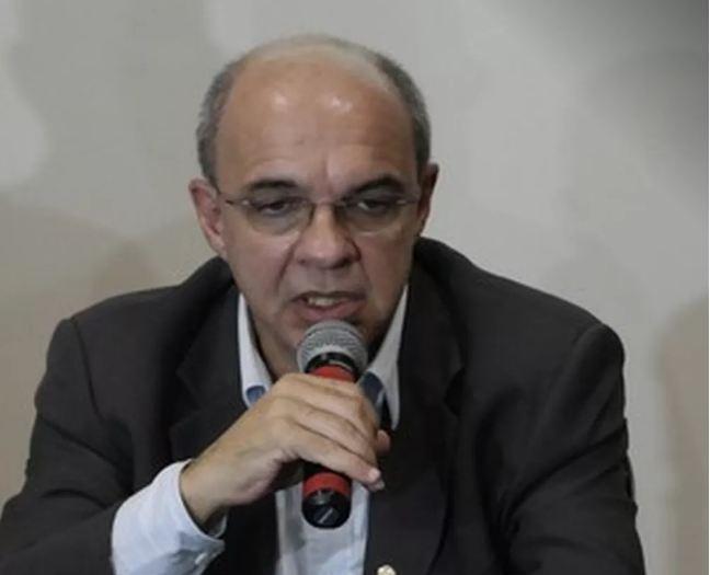 Capturar 18 - Polícia indicia ex-presidente do Flamengo e mais 7 por mortes em incêndio no CT