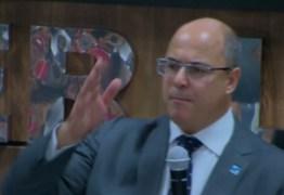 'VAGABUNDOS BANDIDOS': governador do RJ lamenta não ter autorização para jogar míssil na Cidade de Deus – VEJA VÍDEO