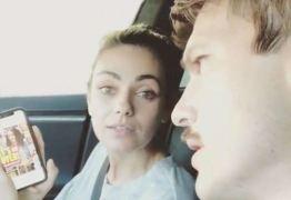 Ashton Kutcher e Mila Kunis 'assumem' separação em vídeo irônico – ASSISTA