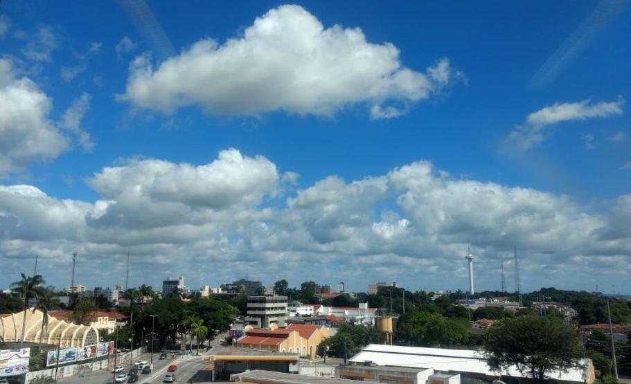 Capturar5 1 - BOLETIM: Defesa Civil, Sedes e Semob atualizam informações sobre as chuvas em João Pessoa