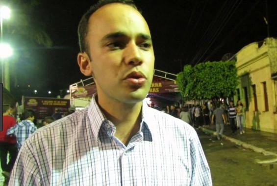 Capturarp - São João de Bananeiras é preferência e prefeito lamenta que a cidade não possa comportar tanta gente