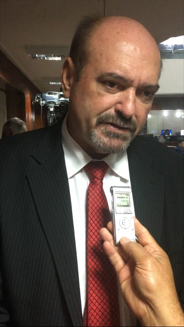 DEputado Jeová Campos criticou fechamento dos centros culturais - 'ISSO SERÁ UMA PERDA DE CUNHO SOCIAL TAMBÉM': Jeová protesta contra o fechamento do Centro Cultural do BNB em Sousa