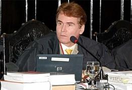 'ECONOMIA E EFICIÊNCIA': presidente do TJPB defende decisão de agregar comarcas