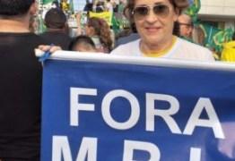 MBL é alvo das manifestações deste domingo e participantes brigam durante protesto – VEJA VIDEO