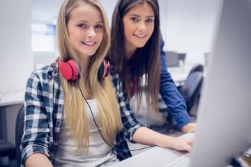 FOTO 3 4 - Google cria competição para incentivar meninas a criarem jogos para celular