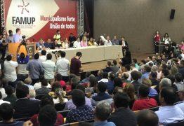 Presidente da Famup entrega à CNM manifesto da Paraíba em defesa da unificação das eleições