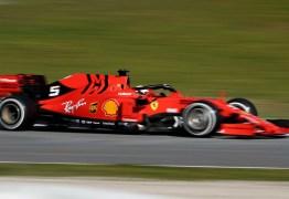 Leclerc garante pole position na Rússia e Ferrari mantém boa fase na temporada