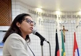 'Ilicitudes de gestões anteriores': Geusa Ribeiro se diz surpresa por multa aplicada pelo TCE por locação irregular de veículos em Cabedelo