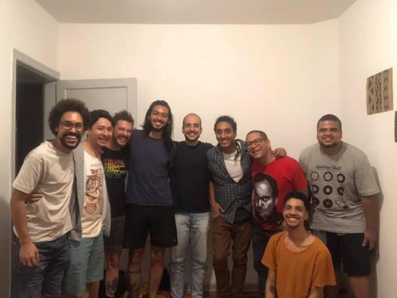 Grupo Ressignificando Masculinidades 2 - Machistas em tratamento: os homens que combatem a masculinidade tóxica - Por Thaís Chaves