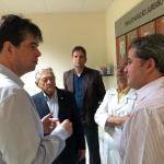 IMG 20190617 WA0096 - Ruy se compromete em conseguir equipamento para Hospital Napoleão Laureano