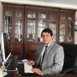 João Teodoro 1 - Presidente do Sistema Cofeci-Creci apoia a reforma previdenciária