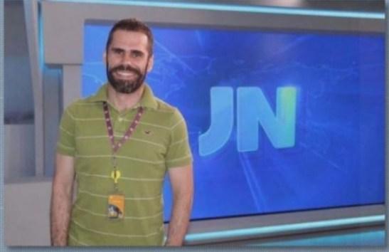 Jornalista 300x194 - Morre aos 38 anos, jornalista da TV Globo com problemas respiratórios