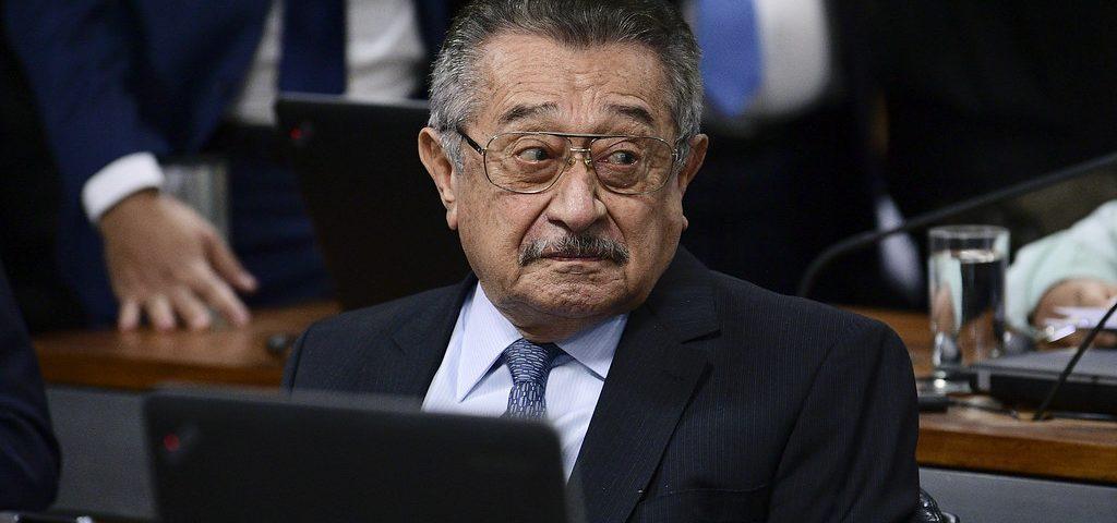 José Maranhão 2 1024x480 1024x480 - GRAVIDADE DA PANDEMIA: Senador Zé Maranhão apresenta PEC para adiar primeiro turno das eleições 2020