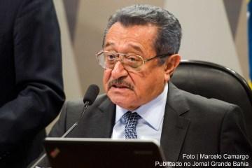 ABUSO DE AUTORIDADE: Na CCJ, Zé Maranhão diz 'sim' ao projeto e Veneziano se ausenta da votação