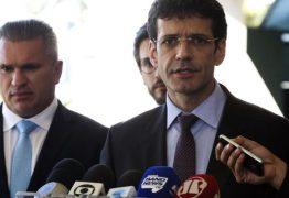 VISITA MINISTERIAL: Ministro do Turismo está em João Pessoa para evento voltado para setores públicos e privados