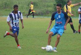Sub-19 da Perilima faz amistoso preparatório para Campeonato Paraibano