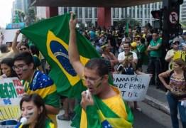A 'fulanização' dos protestos de rua numa conjuntura atípica no país – Por Nonato Guedes