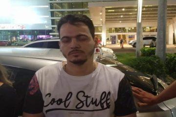 Romarinho tentou subornar agentes da PF, na tentativa de evitar sua prisão