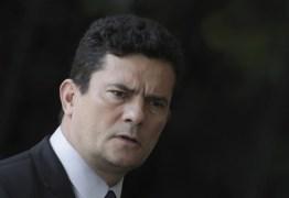 VAZA-JATO: Sérgio Moro omite palestra remunerada, mas doa valor para entidade que cuida de pessoas com deficiência, diz jornal