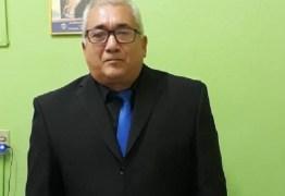 """Novo prefeito quer auditoria: """"Aparecida terá novos rumos e novos tempos"""", diz Valdemir Oliveira"""