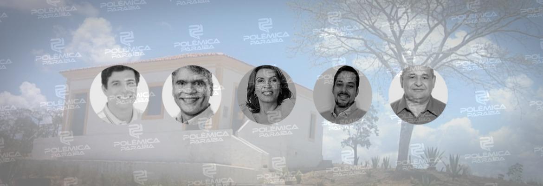 SUCESSÃO MUNICIPAL: cenário pré-eleitoral em Sapé segue indefinido, mas nomes já são apontados para 2020