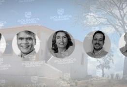 SUCESSÃO MUNICIPAL: cenário pré-eleitoral em Sapé segue indefinido, mas nomes já são lembrados  para 2020