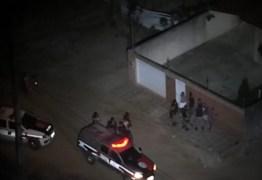 SEGURANÇA DOS CÉUS: Patrulhamento do helicóptero Acauã 2 prende 5 pessoas e recupera carro roubado