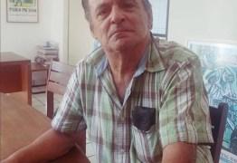 TRAGÉDIA: corpo de empresário paraibano Odilon Ribeiro é encontrado dentro de rio, em João Pessoa