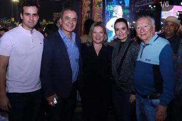 WhatsApp Image 2019 06 17 at 15.32.13 - DIÁLOGO COM CENTRÃO: Joice Hasselmann admite que Governo só consegue aprovar Previdência se ouvir partidos; OUÇA