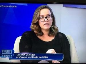 WhatsApp Image 2019 06 17 at 22.37.23 300x225 - VIOLÊNCIA CONTRA MULHERES: 'Sempre se arranja argumentos para duvidar das palavras delas', diz professora da UFPB