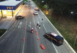 OPERAÇÃO FESTEJOS JUNINOS: 57 motoristas já foram flagrados dirigindo embriagados na Paraíba