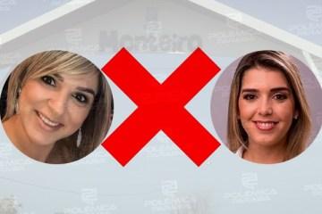 WhatsApp Image 2019 06 21 at 13.19.00 - SUCESSÃO MUNICIPAL EM MONTEIRO: Anna Lorena e Micheila Henrique devem polarizar a disputa pela prefeitura em 2020