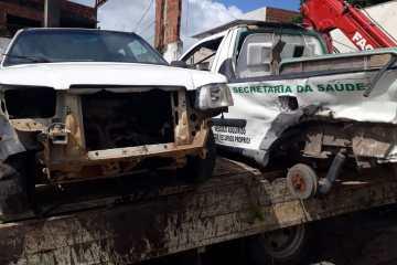 WhatsApp Image 2019 06 26 at 13.52.38 - FURTADOS OU EXTRAVIADOS? Polícia Civil recupera carros da prefeitura de Bayeux que desapareceram na gestão Nôquinha