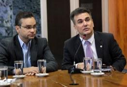 PACTO DE COMBATE À TORTURA: 'Objetivo é que mais pessoas sejam protegidas', diz Sérgio Queiroz