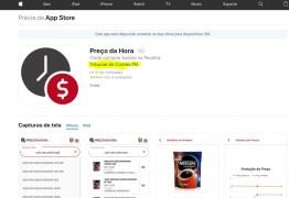 PREÇO DA HORA: Aplicativo informa preços atualizados a cada 5 minutos em todas as cidades da Paraíba