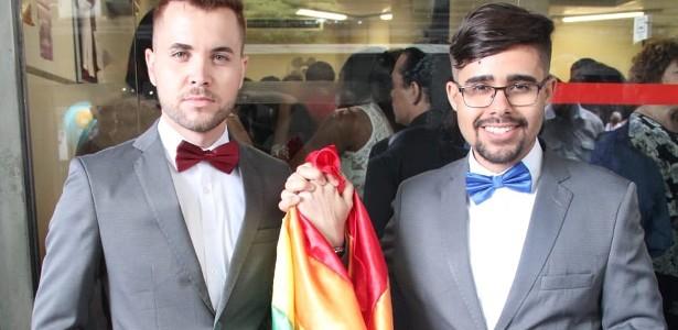 Criminalização da homofobia põe em alerta pastores e padres que recusam casar gays