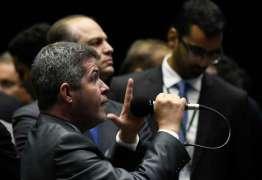 'Qual partido aliado, tem algum?':diz líder do PSL sobre a base de Bolsonaro