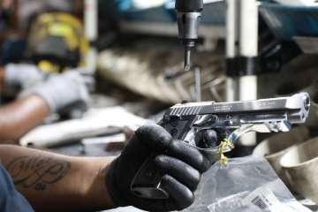 arma de fogo - CCJ do Senado aprova posse de arma em toda área de propriedade rural