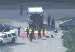 Tiroteio deixa pelo menos 11 mortos e seis feridos na Virgínia