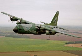 Militar da Aeronáutica é preso por traficar drogas em avião da FAB