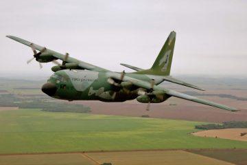 avião fab - Militar da Aeronáutica é preso por traficar drogas em avião da FAB