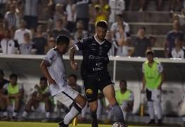 SÉRIE C: Botafogo-PB vence o Treze e volta ao G-4 do Grupo A
