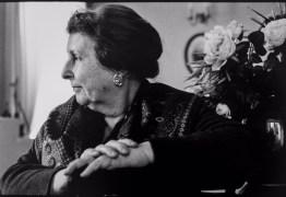 Agustina Bessa-Luís, escritora portuguesa, morre aos 96 anos