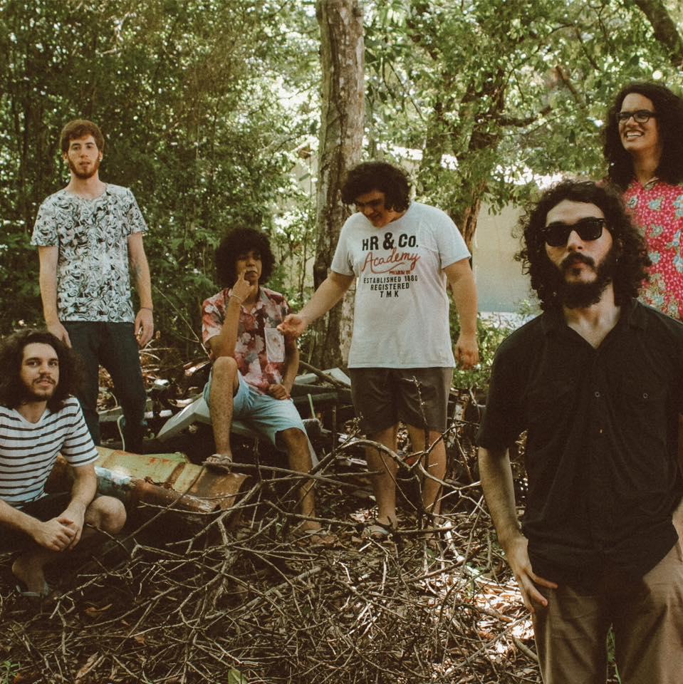bicho grilo por Roan Nascimento - 3º Toroh Festival acontece no Centro Histórico de João Pessoa com shows gratuitos
