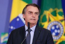 VÁ POR MIM: não siga o que Bolsonaro recomenda nem faça o que ele faz – Por Paulo José Cunha